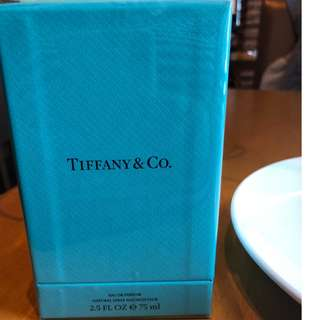 Tiffany & Co. 75mL eau de parfum