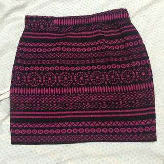 Bandage skirt small to med fit