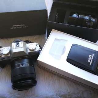 Fujifilm XT10