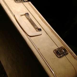 復古手提箱