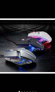 Professional Gaming Mouse Wired