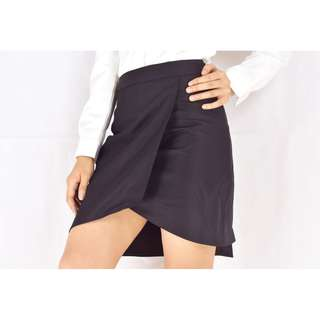 VCode BE 6 Irregularly Skirt