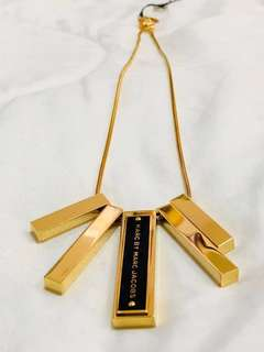 全新 Marc by Marc Jacobs 頸鏈 necklace