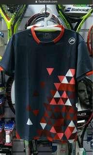 羽毛球衫 Yonex 允記 羽毛球衣 運動上衣 運動衫 日本正貨 吸汗防臭 輕身 有袋