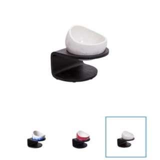 MyZoo 結晶釉時空膠囊碗 白色水晶碗