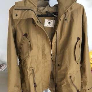 Aigle MTD jacket