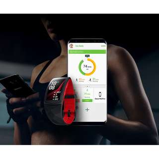 Samsung R365 Gear Fit2 Pro