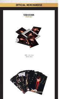 [Preorder] DAY6 Official Photo Set