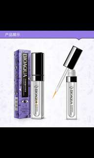 PO Bioaqua nourishing eyelashes growth liquid *waiting time 12 days after payment is made *pm to order