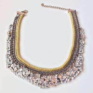 BRANDED Necklace