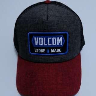 Volcom Trucker/Mesh Cap