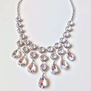 LOVISA Elegant Party Necklace