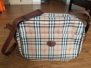 Burberry 袋