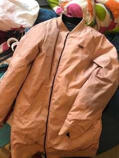 VANS • Reversible jacket!