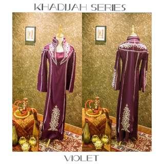 Syrian Jubah / Dress