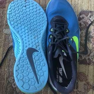 Nike mens runners