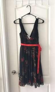 Floral Dress BNWT