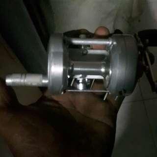 Abu garcia 6600 casting reel