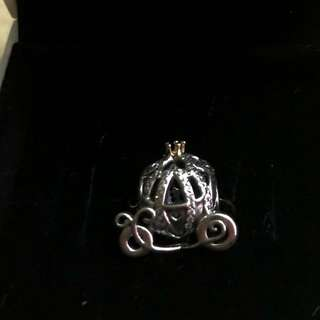 Pandora Charm (Princess carriage)