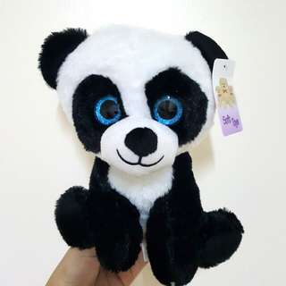 Panda soft stuffed toy