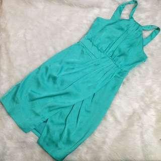Vera Moda Silk Dress