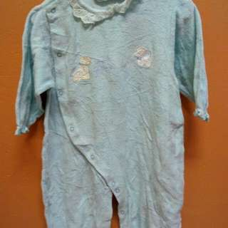 Sleepsuit 4-7 month