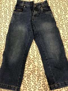 Kiko Jean for kid (size 4)