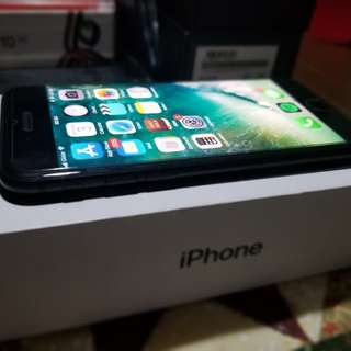 iPhone 7 32GB FU Matte Black