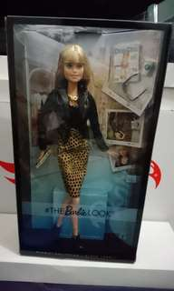 Barbie - The barbie look city chic
