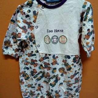 Pyjamas 5-10 month