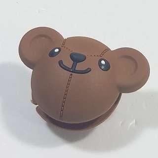 B.Bear (HK) 熊耳筒線卷 Cable Keeper