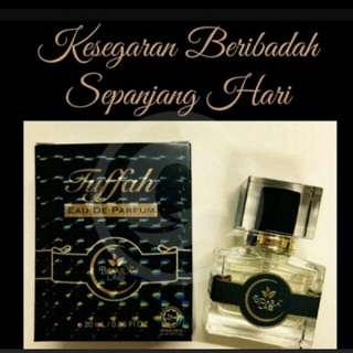 Bidara Lab Tuffah Perfume - 20ml