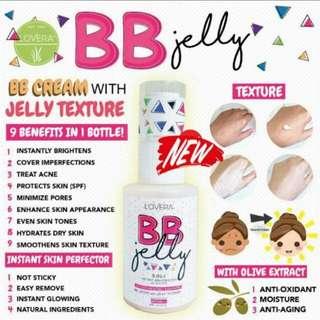 Lovera BB Jelly - 30ml