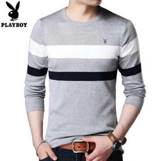 Playboy Long Sleeve