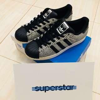 Adidas Originals Superstar Snake Pack