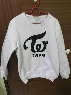 twice hoodie