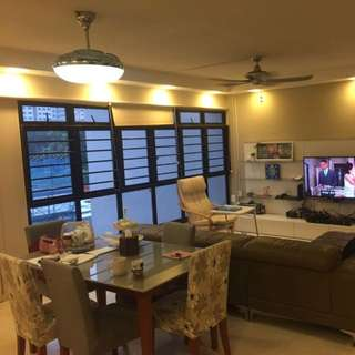 5 Approved(Whole Unit) in Jurong West St 65