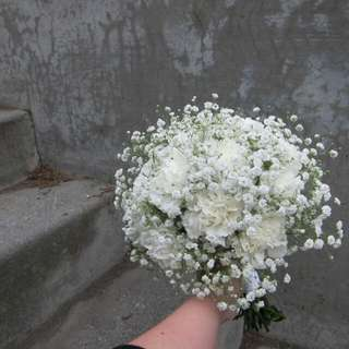 Flower Bouquet∕Hand Bouquet∕Birthday Bouquet∕Anniversary Bouquet∕Proposal Bouquet - 26685