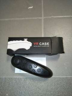 Bluetooth remote controller