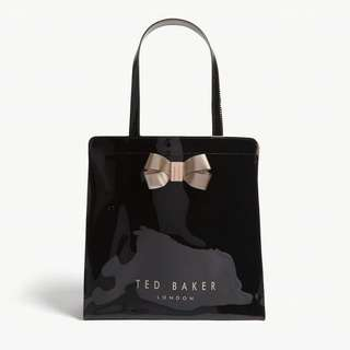 TED BAKER Vallcon large Icon shopper