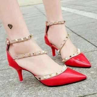 Joyo flat valentino shoes