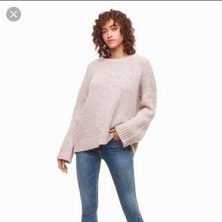 Babaton Follette sweater