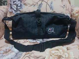 Preloved Never Been Used ALPINA Bag