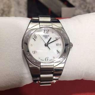 TISSOT Diamond T-Trend Women's Watch