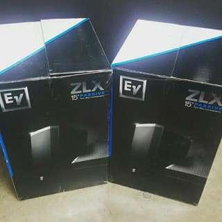 EV ZLX-15 Passive