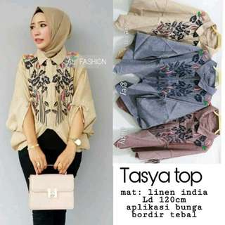 TASYA TOP