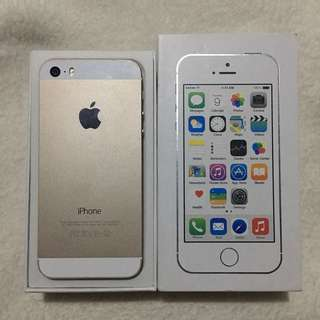 Iphone 5s (64gb) GPP LTE
