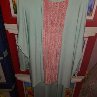 Blouse tunic simplymii