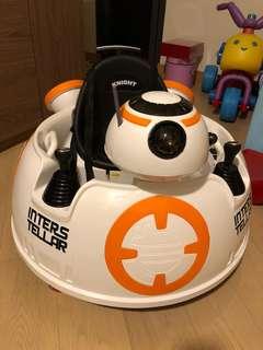 BB 兒童電動車 starwar