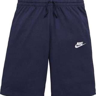 Authentic nike sweat shorts